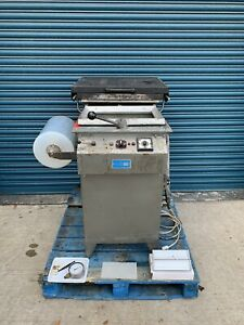 Parnavac Vacuum Forming Machine Vac Former Thermoforming Packing Industrial EDL