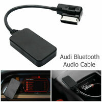 Audi VW MMI Bluetooth Musik-Streaming-Kit iPod Media Interface AMI Kabel führen