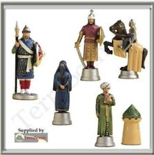 Chess Set Moulds Mould Prince August Saladin PA712