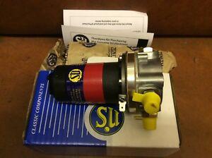 MGA/B upto 65 SU Electronic Positive earth fuel pump