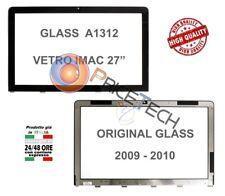 """NUOVO 21.5/"""" Apple iMac A1311 Pannello di copertura in vetro anteriore per fine 2009 2011 Mid 2010"""