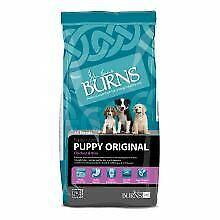 Burns Puppy Chicken - 12kg - 360652