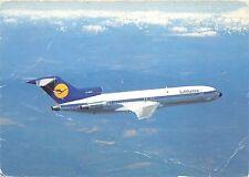 B71685 Lufthansa B 727 europa jet Germany