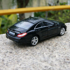 "Model Cars 1:36 Mercedes-Benz CLS63 AMG 5"" Alloy Diecast Toys Collection&Gifts"