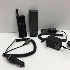 ERICSSON PORTABLE CELLULAR TELEPHONE AH630