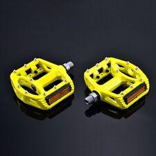 Wellgo MG-1 MG1 Magnesium Pedal , Yellow