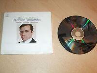 Glenn Gould - Beethoven - Piano Sonatas - Moonlight (CD) Gatefold - Nr Mint
