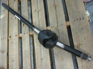 2520-01-528-3276 SHAFT AXLE MT921152 RH LONG SPLINE  MT92 1152