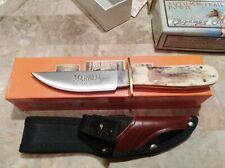 marbles hunting knife