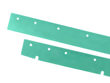 More details for numatic genuine replacement squeegee blades set tt4045, tgb4045