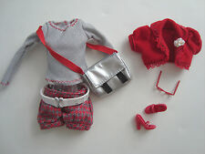 Barbie Clothes/Fashions Stylish Outfit NEW! CUTE!