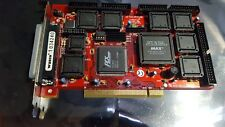 WASCO WITIO-PCI168 industrial board (TROLLEYG.4B4)