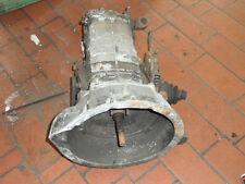 Hanomag Henschel F25, F35 ZF Schaltgetriebe 1/2/3/4 Tachoantrieb rechts Getriebe