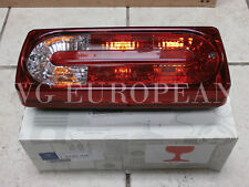 Mercedes-Benz G-Class Genuine L. Tail Light Rear Lamp G550 G55 G500 G63 AMG NEW