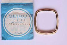 Seiko SA0G07GNG0 Vetro Crystal Glass Uhrenglas Verre Original NOS