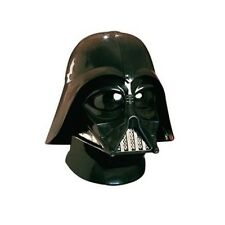 Star Wars Darth Vader Deluxe Adult Full Face Mask Halloween Cosplay Custome NEW