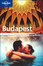 Budapest (Lonely Planet City Guides),Steve Fallon