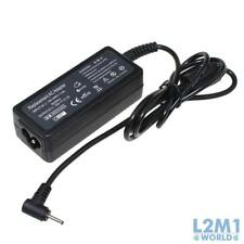 AC Power Adapter Charger 40W for ASUS Eee PC 1025 1025C 1025CE