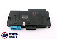 BMW 1 Series E81 Body Control Module ECU L2 PL2RR JBBFE III Junction Box 9229873