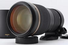 [AB Exc+] Tamron SP AF 70-200mm f/2.8 Di LD IF MACRO A001 Pentax K JAPAN Y4023