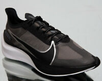 Nike Zoom Gravity Men's Black Metallic Silver Running Shoes Sneakers BQ3202-001