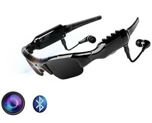 HD Sonnenbrille, Sport Kamera Outdoor 1080p Mini DV Recorder