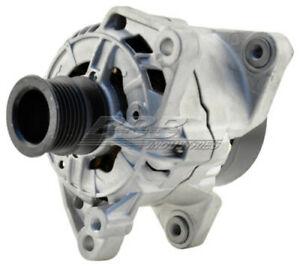 Remanufactured Alternator  BBB Industries  13733