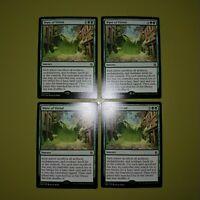 Wave of Vitriol x4 Commander Anthology 4x Magic the Gathering MTG