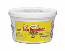 Tanglefoot Tree Insect Barrier Tub White Free Shipping