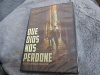 "DVD NEUF ""QUE DIOS NOS PERDONE"" Antonio DE LA TORRE, R ALAMO / Rodrigo SOROGOYEN"