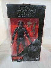 "Star Wars - The Black Series (6"") - Imperial Death Trooper"