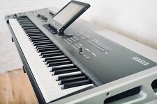 Korg Oasys 88 key piano keyboard synthesizer excellent-synth for sale