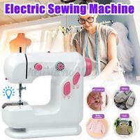 Elektrische Nähmaschine nahmaschine Haushalts Desktop DIY Stiche Kleidung