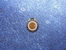 Ihc McCormick-Deering Farm Machines International Harvester Co. Logo Watch Fob