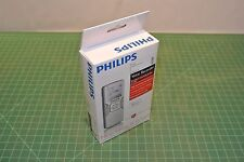 Philips Digital Voice Tracer Digital MP3 Recorder LFH0662/40 (whse 2.24A2)