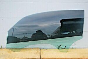 2012 - 2018 Volkswagen Beetle Front Left LH Door Glass Window OEM