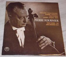 FOURNIER, Handmann - Mendelssohn, Schubert, Schumann / Nmint LP, MMS, M - 2298 !