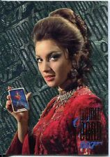 James Bond Connoisseurs Collection Volume 2 FX Tech Chase Card W11