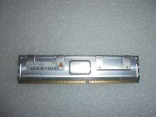 2GB Qimonda DDR2 PC2-5300F RAM 667MHz 2Rx8 CL5 ECC FB-DIMM HYS72T256421EFA-3S-C2