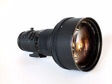 Nikon Nikkor ED 300mm f2.8 IF Ai Pro Telephoto Lens