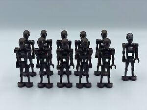 Lego Star Wars Commando Droiden aus 9488 75002