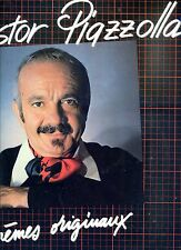 ASTOR PIAZZOLLA themes originaux FRANCE 1982 EX LP