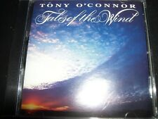 Tony O'Connor Tales Of The Wind Relaxation New Age CD - Like New