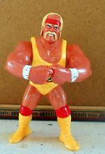 HULK HOGAN WWF WRESTLING ACTION FIGURE HASBRO 1991 MADE IN CHINA