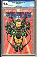 TEENAGE MUTANT NINJA TURTLES #24  CGC 9.6 WP NM+ Mirage 1989 vol 1 Eastman Laird