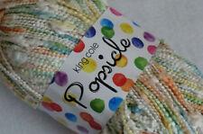 Ball 8 Ply Boucle Craft Yarns