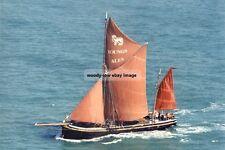 rp14947 - UK Sailing Barge - Convoy - photo 6x4