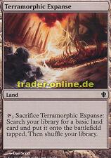 2x Terramorphic Rogerstone (sempre da modificare larghezza) COMMANDER Magic 2013