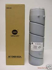 Genuine Minolta - MT TONER 602A - Brand New!!