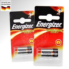 2 Energizer Batterie 6 Volt A544 4LR44 L1325 L1325F 4A76 28A 4SR44 476A 6V DC